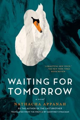Waiting for Tomorrow: A Novel Cover Image