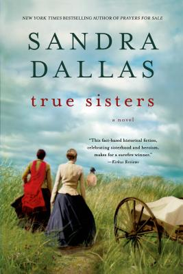 True Sisters: A Novel Cover Image