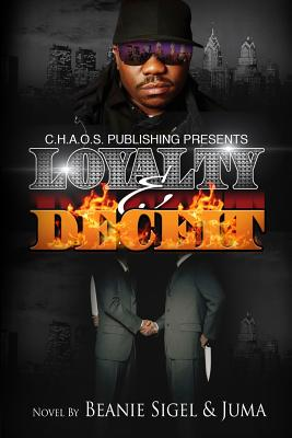 Loyalty and Deceit Cover Image