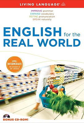English for the Real World Cover
