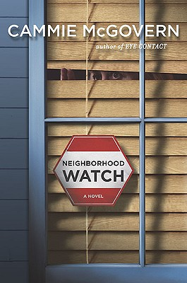 Neighborhood Watch Cover