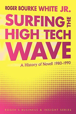 Surfing the High Tech Wave Cover