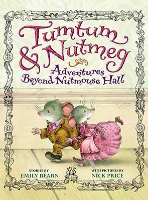 Tumtum & Nutmeg Cover