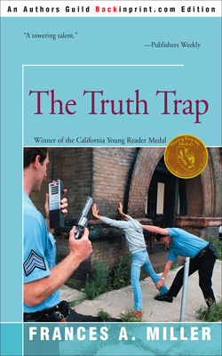 The Truth Trap Cover Image