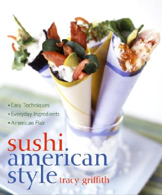 Sushi American Style Cover