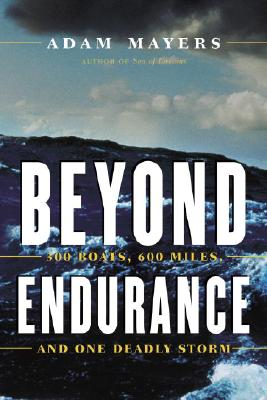 Beyond Endurance Cover