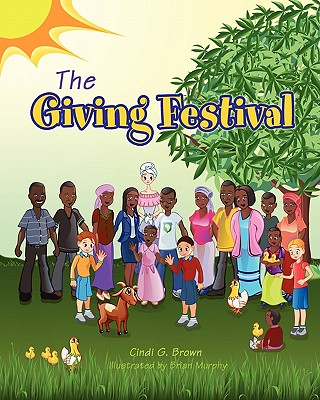The Giving Festival Cover Image