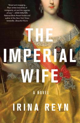 The Imperial Wife Cover