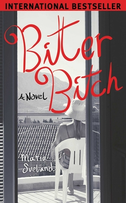 Cover for Bitter Bitch