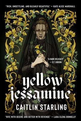 Yellow Jessamine Cover Image