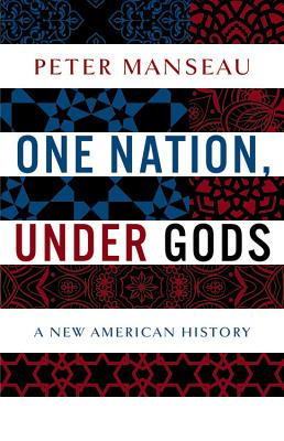 One Nation, Under Gods Cover