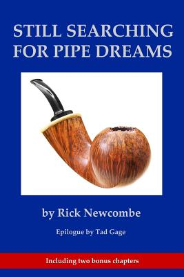 Still Searching for Pipe Dreams Cover Image