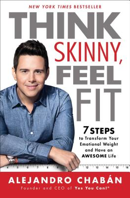 Think Skinny, Feel Fit Cover