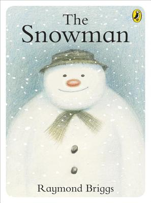 Snowman Cover Image