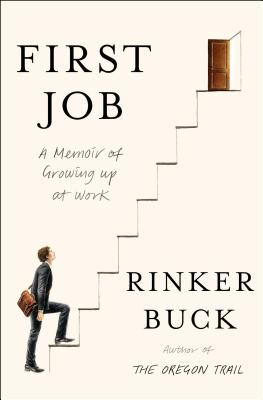 First Job Cover Image