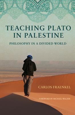 Teaching Plato in Palestine Cover