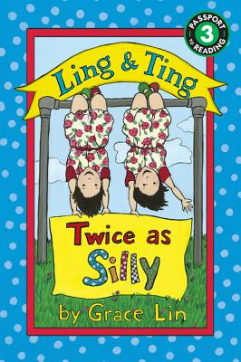 Cover for Ling & Ting