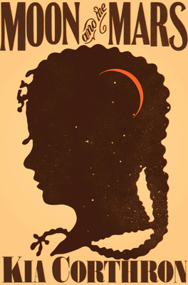 Moon and the Mars: A Novel Cover Image