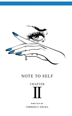 Note To Self: Chapter II Cover Image