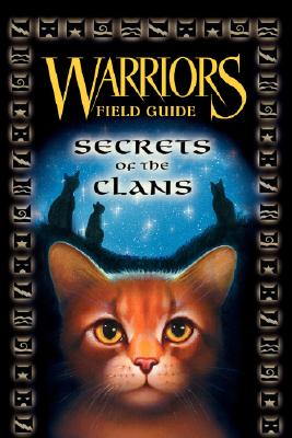 Warriors: Secrets of the Clans Cover Image