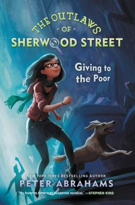 The Outlaws of Sherwood Street Cover