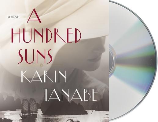 A Hundred Suns: A Novel Cover Image