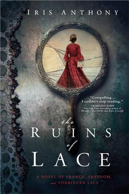 The Ruins of Lace Cover