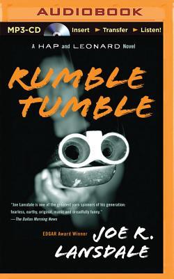 Rumble Tumble (Hap and Leonard #5) Cover Image