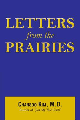 Letters from the Prairies Cover Image
