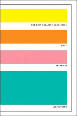 Cover for The Best Creative Nonfiction