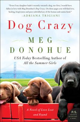 Dog Crazy Cover