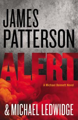 Alert (Michael Bennett #8) Cover Image