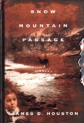 Snow Mountain Passage Cover