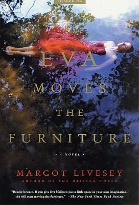 Cover for Eva Moves the Furniture