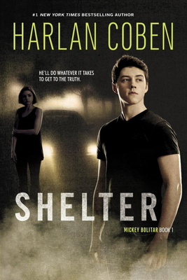 Shelter (Book One) Cover