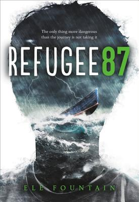 Refugee 87 Cover Image