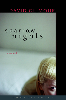 Sparrow Nights Cover