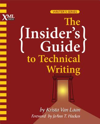 The Insider's Guide to Technical Writing Cover Image