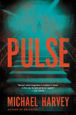 Pulse: A Novel Cover Image