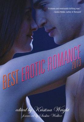 Best Erotic Romance 2013 Cover Image