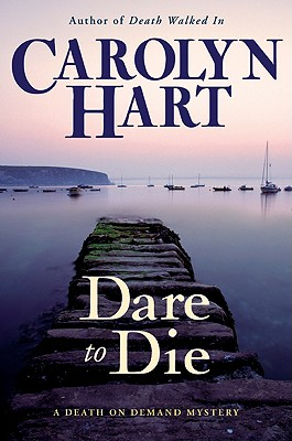 Dare to Die Cover