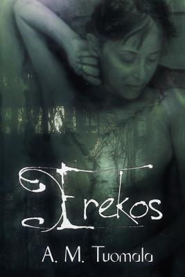 Erekos Cover