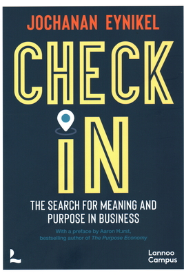 Check-In: The Search for Meaning and Purpose in Business Cover Image