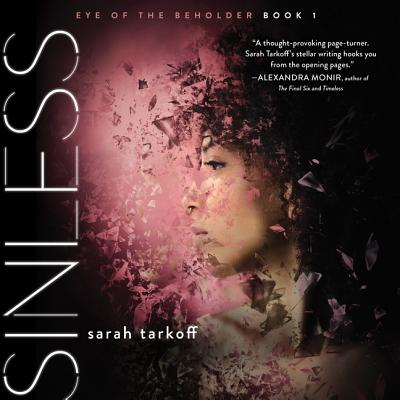 Sinless (Eye of the Beholder #1) Cover Image