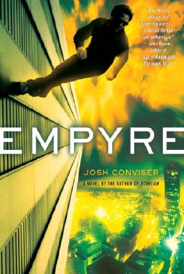 Cover for Empyre