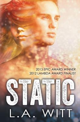 Static Cover Image