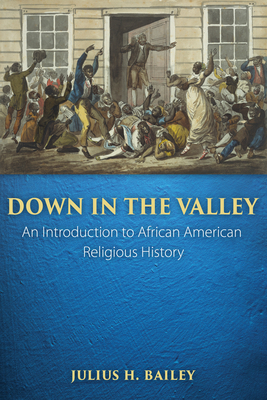 Cover for Down in the Valley