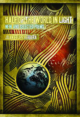 Half of the World in Light Cover