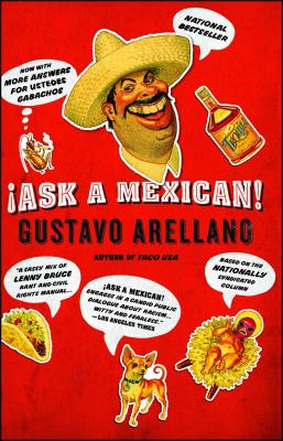 Cover for Ask a Mexican