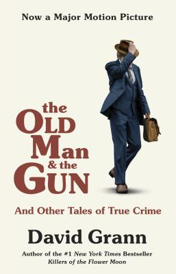 The Old Man & the Gun cover image